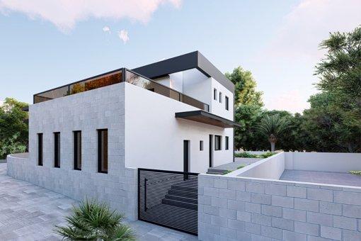 השוואת מפרטי אדריכלים