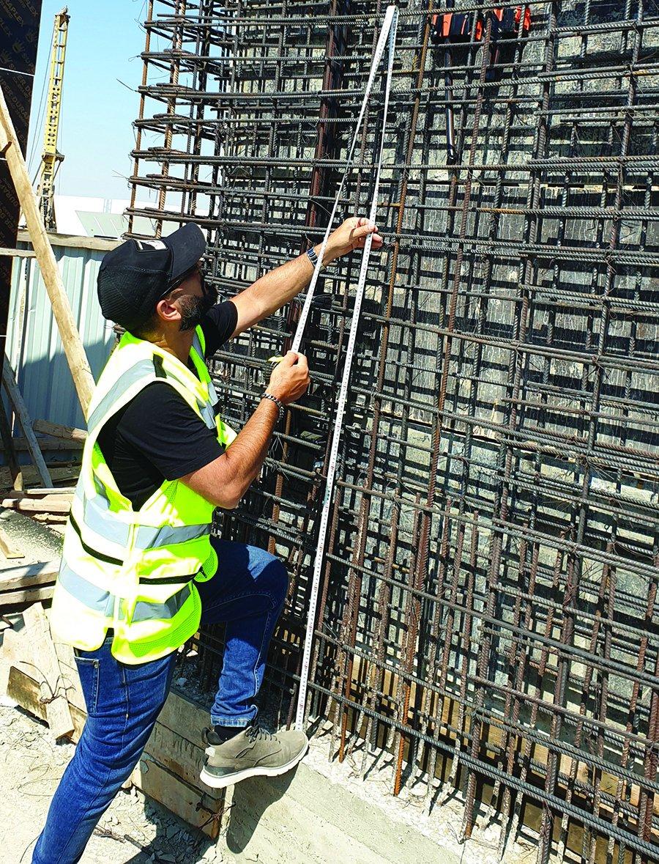 מפקח על הבנייה