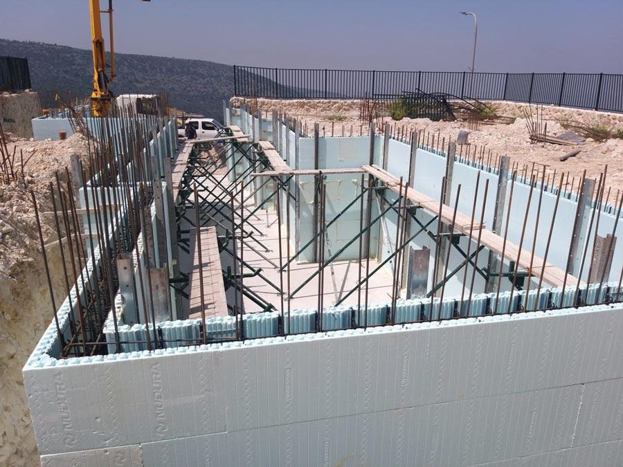 אקובילד בנייה מתקדמת
