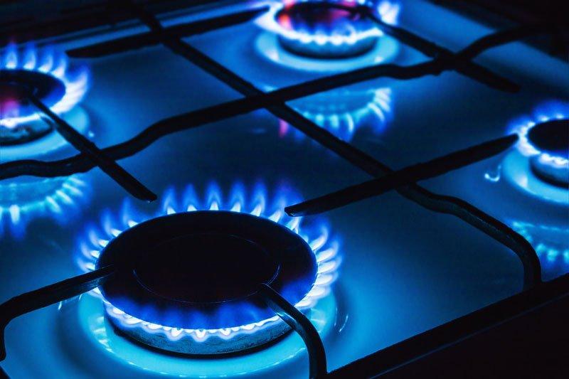 תכנון צנרת גז לבית