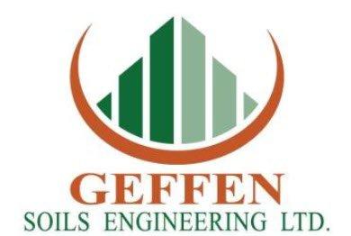 לוגו שמואל גפן יועץ קרקע